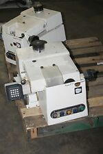Weco Edgers Gmbh 2440m COBURN Lens Glass Optical Edger WITH DIGITAL CONTROL