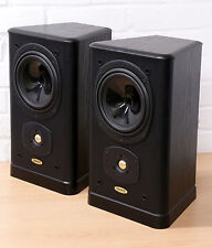Tannoy Profile 632 Stand Mount ALTOPARLANTI HI-FI MADE in UK 99p NR