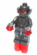 LEGO MARVEL super heroes ULTRON PRIME minifigure 76031 build the army