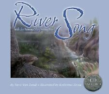 River Song: With the Banana Slug String Band (Sharing Nature with Children Books