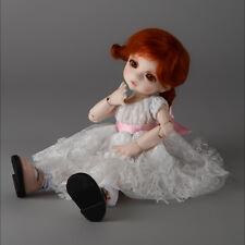 Dollmore 1/6BJD Yosd Doll Clothes Dear Doll Size - Oresrose Dress (White)