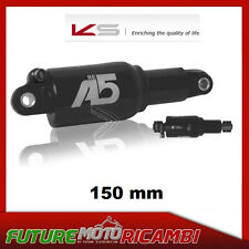 KS SHOCK ABSORBER REAR BICI BICICLETTA MTB BMX AIRA A5 RE