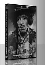 Jimi Hendrix - Room Full of Hendrix Royal Albert Hall 1969 DVD  [NTSC USA]