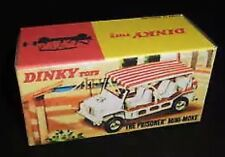 Dinky 106 The Prisoner Mini-Moke Empty Repro Box Only