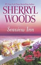 Seaview Inn (A Seaview Key Novel) Woods, Sherryl Mass Market Paperback