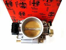 Drosselklappe Alfa Romeo GTV / Spider 916 2,0 V6 Turbo throttle valve body NEU