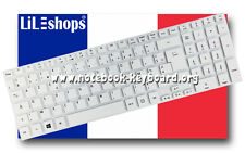 Clavier Français Original Pour Acer Aspire V3-572 V3-572G V3-572P V3-572PG NEUF