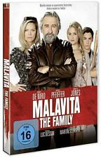 DVD - Malavita - The Family / #7810