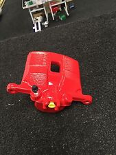 HONDA CIVIC TYPE R FN2 FRONT BRAKE CALIPER DRIVER RH SIDE RED