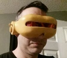 Cyclops X-men costume visor kit