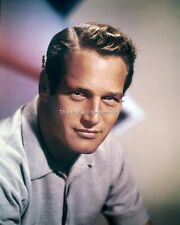 PAUL NEWMAN Glossy 8X10 PHOTO PICTURE PRINT 2666