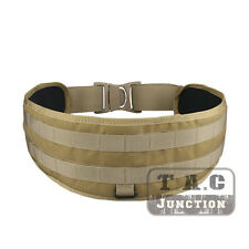 Emerson LBT-1647B Style MOLLE Battle Waistband Adjustable Padded Equipment Belt