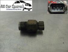 Nissan Primera P12 2.2 TD - Fuel Pressure Sensor