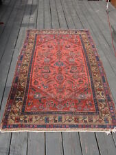 OLD PERSIAN AREA RUG