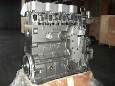 NEW Cummins 4B 4BT 4BTA 3.9 Long Block for Rotary Pump also for P & A style pump