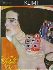 Les Maîtres de la peinture, Klimt