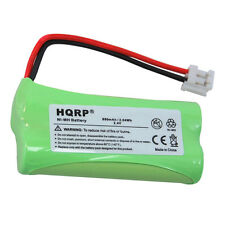 HQRP Battery for AT&T BT8300 BT284342 CL82309 CL82359 CL82409 CL82509 CL82609