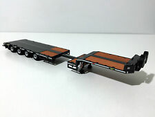 "WSI TRUCK MODELS,4 AXLE SEMI LOW LOADER(EXTENDIBLE) ""BROSHUIS"",1:50"
