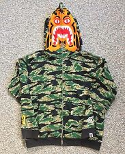 Bathing Ape Tiger Camo M - 1st OG Bape Supreme