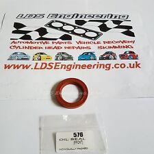 Lotus Escort Cortina mk1 mk2 Elan Europa 1.6 twincam front crankshaft oil seal