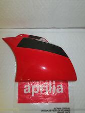 NEW GENUINE APRILIA RSV1000  01 RH BAFFLE IN HOT RED AP8149947