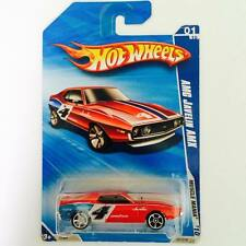 Hotwheels AMG Javelin AMX - Hot Pick