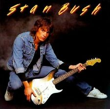 Stan Bush by Stan Bush (CD, Aug-2011, Rock Candy)