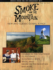 Smoke On The Mountain Musical Learn to Play Pop PIANO Guitar PVG Music Book