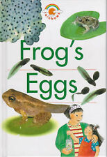 Frog's Eggs (Red Rainbows Science) by Humphrey, Paul