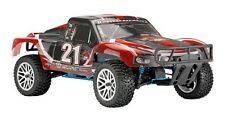 Redcat Racing Vortex SS 1/10 Scale Nitro Desert Truck Red 2 Speed 1:10 rc car