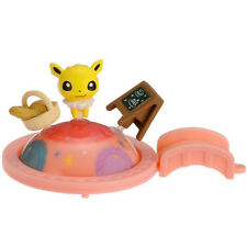 Pokemon Pita-Poke figure playset - Jolteon by Takara Tomy **UK SELLER** PitaPoke