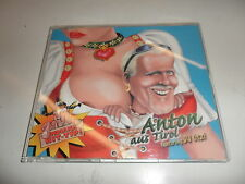 CD  Anton Feat.DJ Otzi - Anton aus Tirol (Single)