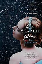 ON STARLIT SEAS / SARA SHERIDAN 9781785300387