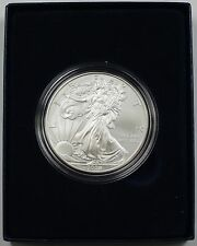 2008-W American Silver Eagle (ASE) UNC Coin in Original Mint Packaging