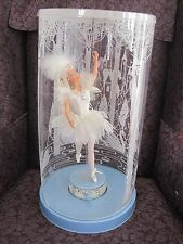 Vintage Barbie Swan Lake - First In Series of Musical Ballerina 1991