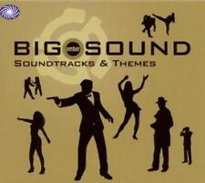Various-Big Sound-Ember COLONNE SONORE & Themes (OVP)