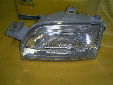 UN OPTIQUE DE PHARE AVG FIAT PUNTO  CARELLO 712364701129
