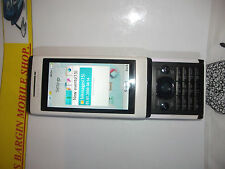 Sony Ericsson Aino - White (Unlocked) Mobile Phone