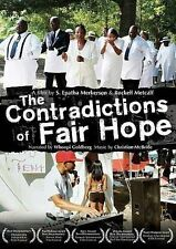 The Contradictions of Fair Hope (DVD, 2014). Brand New !