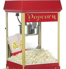 NEW FUN POP 8 OZ. POPCORN POPPER MACHINE by GOLD MEDAL