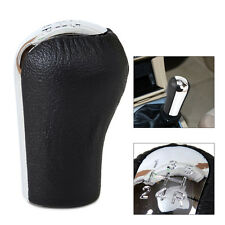 Black 5 Speed Gear Stick Shift Knob For Toyota Corolla Verso RAV 4 YARIS/VITZ