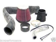 KN AIR INTAKE KIT (57-0007) FOR PEUGEOT 106 I 1.4 MPi 1991 - 1996