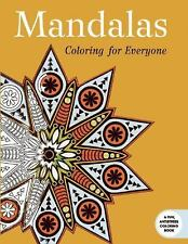 Adult Coloring Book: Creative Stress Relieving : Coloring for Everyone