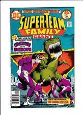 "Super-Team Family  No.8  : 1977 :  : ""Beyond The Bermuda Triangle!"" :"