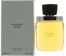 VERA WANG for Men by Vera Wang 3.4 oz. After Shave Splash 100 ml Tester