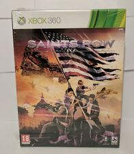 Saints Row IV Super Dangerous Wub Wub Edition - Xbox 360 - Saints Row 4