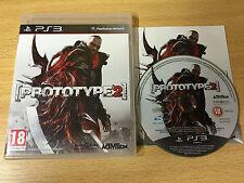 PS3 : prototype 2