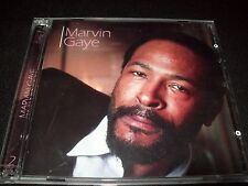 Marvin Gaye Self Titled CD - 2CD Set