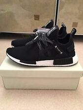 ADIDAS X MASTERMIND JAPAN MMJ - NMD XR1 - BLACK - UK 10.5 / US 11 - RARE LIMITED