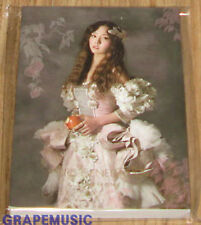 GIRLS' GENERATION THE BOYS POCKET NOTE - TAEYEON SM OFFICIAL GOODS NEW